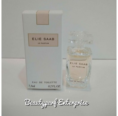 Elie Saab Le Parfum Women 7.5ml EDT Non Spray
