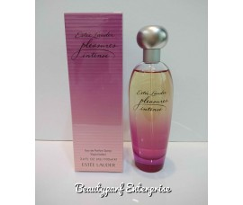 Estee Lauder Pleasure Intense 100ml EDP Spray