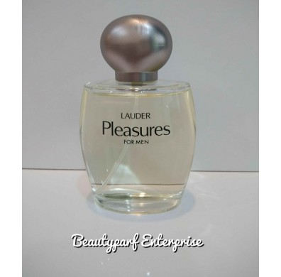 Estee Lauder Pleasure Men 100ml EDT Spray