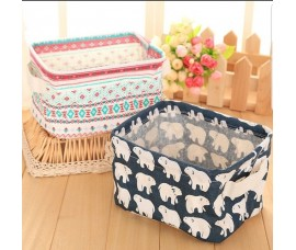 Fashion Storage Organizer - 20cm By 12cm