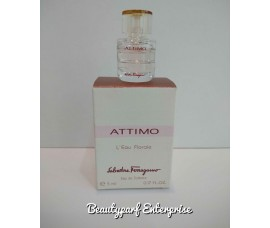 Salvatore Ferragamo - Attimo L'eau Florale 5ml EDT Non Spray