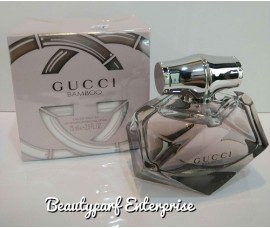 Gucci Bamboo Women 75ml EDP Spray