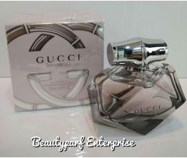 Gucci Bamboo Women 75ml EDP Spray