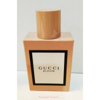 Gucci Bloom Women 50ml EDP Spray With Free Gucci Premier Vial
