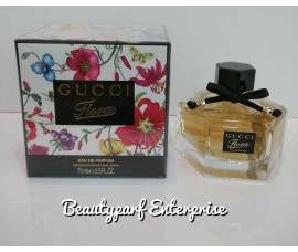 Gucci Flora Women 75ml EDP Spray