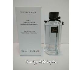 Gucci Flora Glamorous Magnolia Tester 100ml EDT Spray