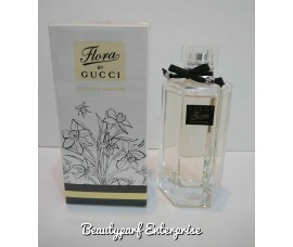Gucci Flora Glorious Mandarin 100ml EDT Spray