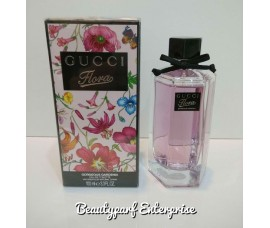 Gucci Flora Gorgeous Gardenia 100ml EDT Spray