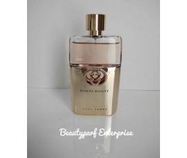 Gucci Guilty Pour Femme 90ml EDP Spray Tester Pack