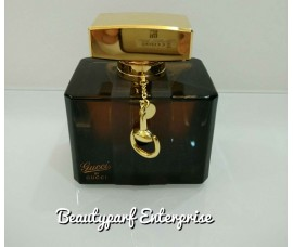 Gucci By Gucci Women Tester 75ml EDP Spray - No Box
