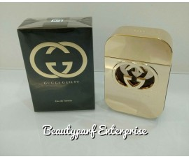 Gucci Guilty For Women 75ml EDT Spray