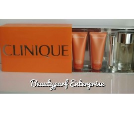Clinique Happy Women Coffret Set 100ml EDP Spray
