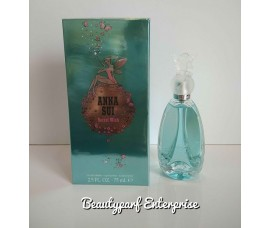 Anna Sui Secret Wish Women 75ml EDT Spray