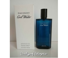 Davidoff Cool Water Men 125ml EDT Spray