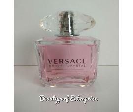 Versace Bright Crystal 30ml / 90ml / 200ml EDT Spray