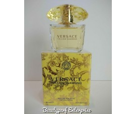 Versace Yellow Diamond 90ml EDT Spray
