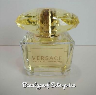 Versace Yellow Diamond 90ml EDT Spray