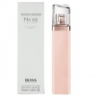 Hugo Boss Ma Vie INTENSE Pour Femme 75ml EDP Spray Tester Pack
