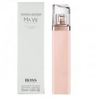 Hugo Boss Ma Vie INTENSE Pour Femme 75ml EDP Spray Tester Pack