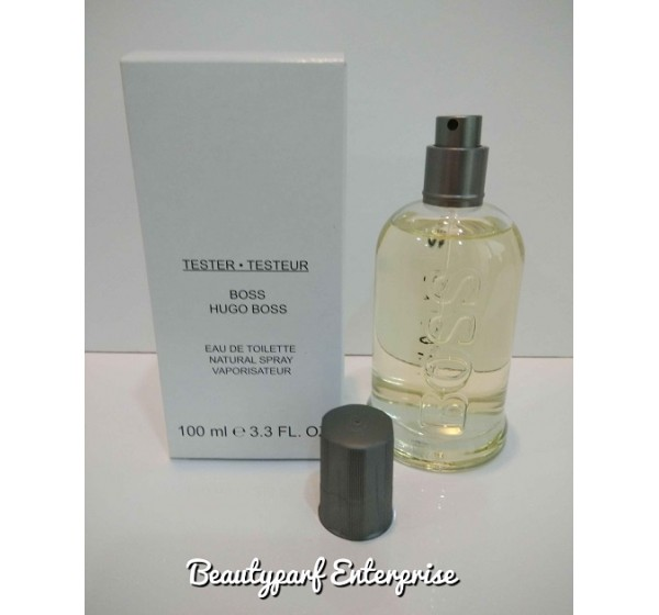 hugo boss bottled no 6 men 100ml edt spray. Black Bedroom Furniture Sets. Home Design Ideas