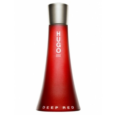 Hugo Boss Deep Red Women 90ml EDP Spray Without Box