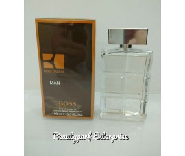 Hugo Boss Orange Men 100ml EDT Spray
