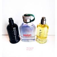 Hugo Boss Men Tester Series 100ml EDT Spray - Hot Deal!