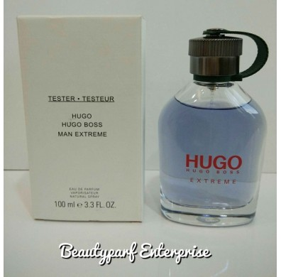 Hugo Boss Man Extreme Tester 100ml EDP Spray