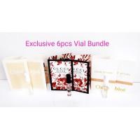 Chloe 6pcs Perfume Vial Collection 1.2ml Spray