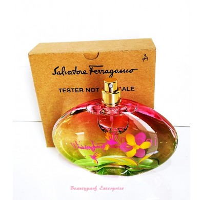 Salvatore Ferragamo - Incanto Amity 100ml EDT Spray Tester Pack