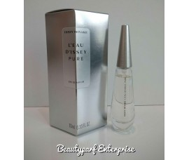 ISSEY MIYAKE L'EAU D'ISSEY PURE 10ML EDP SPRAY
