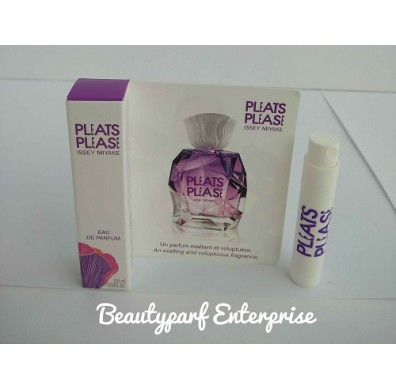 Issey Miyake Pleats Please L'eau Women 0.8ml EDP Spray