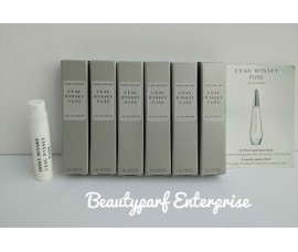 Issey Miyake Pure For Women 1ml EDP Spray