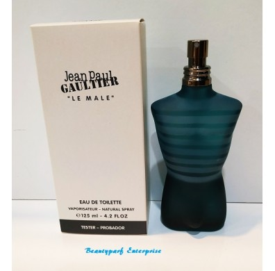 Jean Paul Gaultier - JPG Le Male Tester 125ml EDT