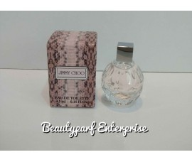 Jimmy Choo Women 4.5ml EDT Non Spray