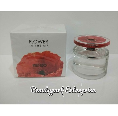 Kenzo Flower In The Air 100ml EDP Spray