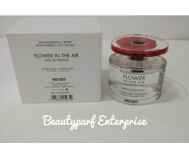 Kenzo Flower In The Air 100ml EDP Spray Tester Pack