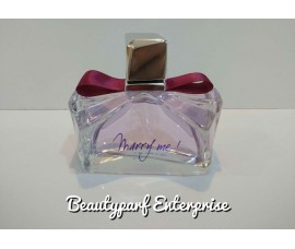 Lanvin Marry Me For Women 75ml EDP Spray - DAILY DEAL!!