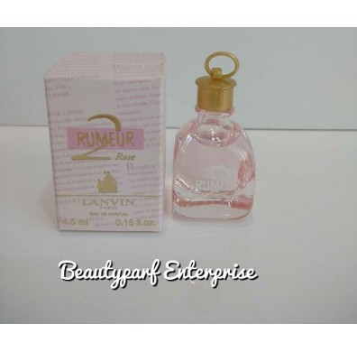 Lanvin Rumeur 2 Rose Women 4.5ml EDP Non Spray
