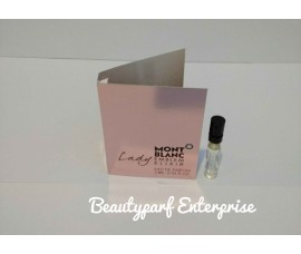 Mont Blanc Emblem Elixir Women Vial 2ml EDP Spray