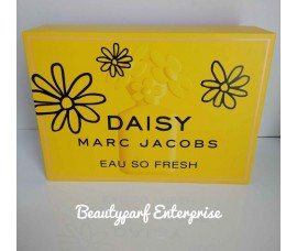 Marc Jacobs Daisy Eau So Fresh Coffret Set