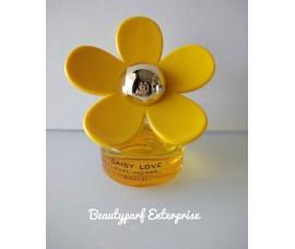 Marc Jacobs Daisy Love Sunshine Tester 50ml EDT Spray - LTD EDITION