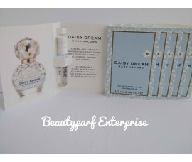 Marc Jacobs Daisy Dream Women Vial 1.2ml EDT Spray