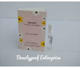 Marc Jacobs Daisy Eau So Fresh Women Vial 1.2ml EDT Spray