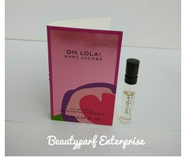 Marc Jacobs Oh Lola Women Vial 1.2ml EDT Spray