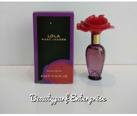 Marc Jacobs Lola 4ml EDP Non Spray