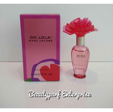 Marc Jacobs Oh Lola 4ml EDP Non Spray