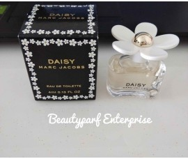 Marc Jacobs Daisy 4ml EDT Non Spray