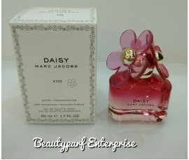 Marc Jacobs Daisy Kiss 50ml EDT Spray