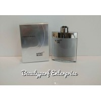 Mont Blanc - Individuel 75ml EDT Spray